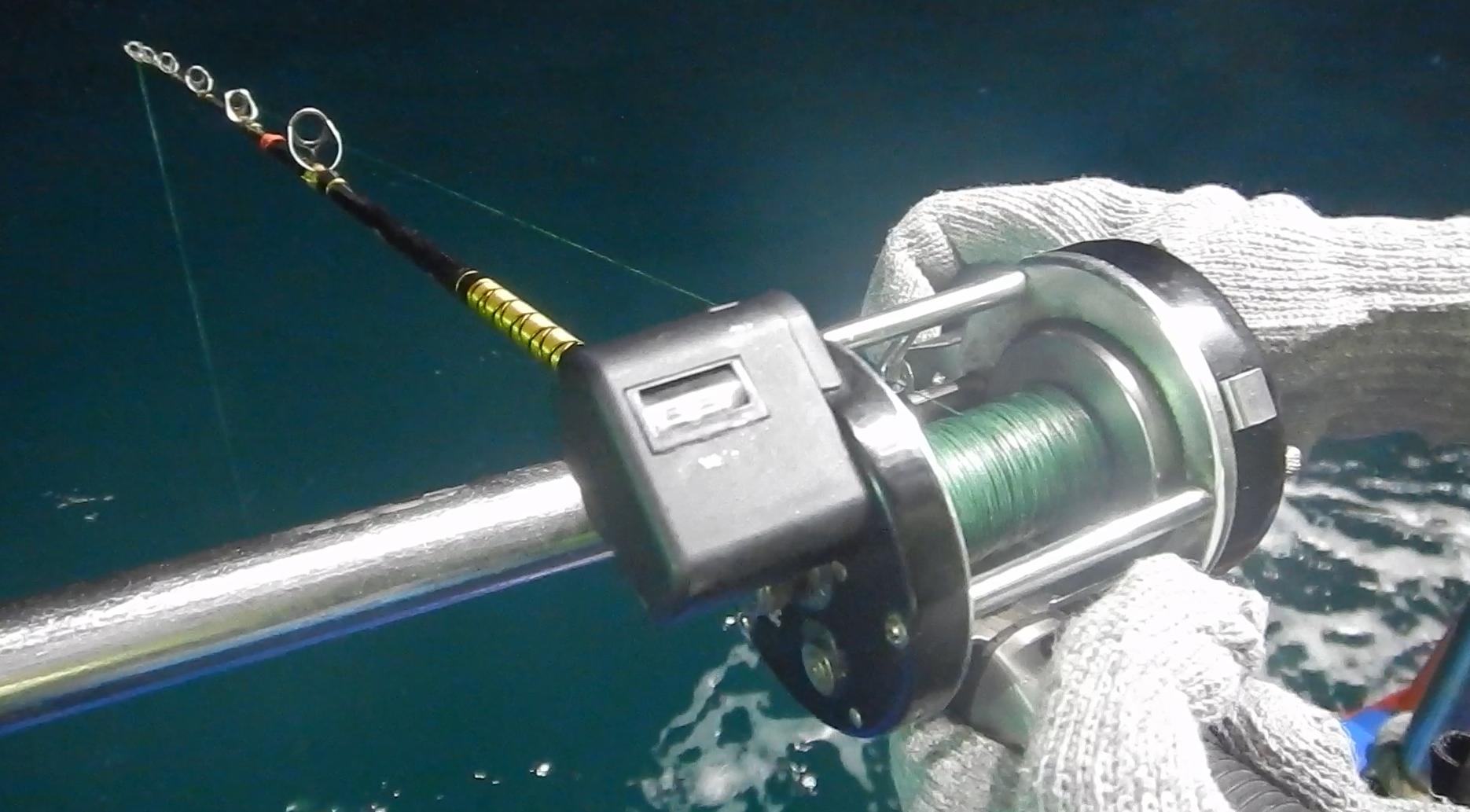 基隆夜釣初體驗!新手體驗海海上夜釣,還有超新鮮現釣海鮮料理