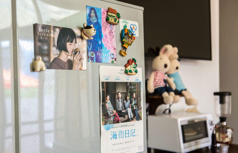 從電影走出來的的「小森見晴」,花蓮高質感療癒系民宿介紹