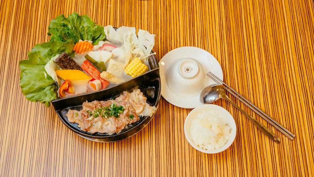 ▲天冷時吃火鍋暖胃又暖身,是很多人冬天的必吃料理。