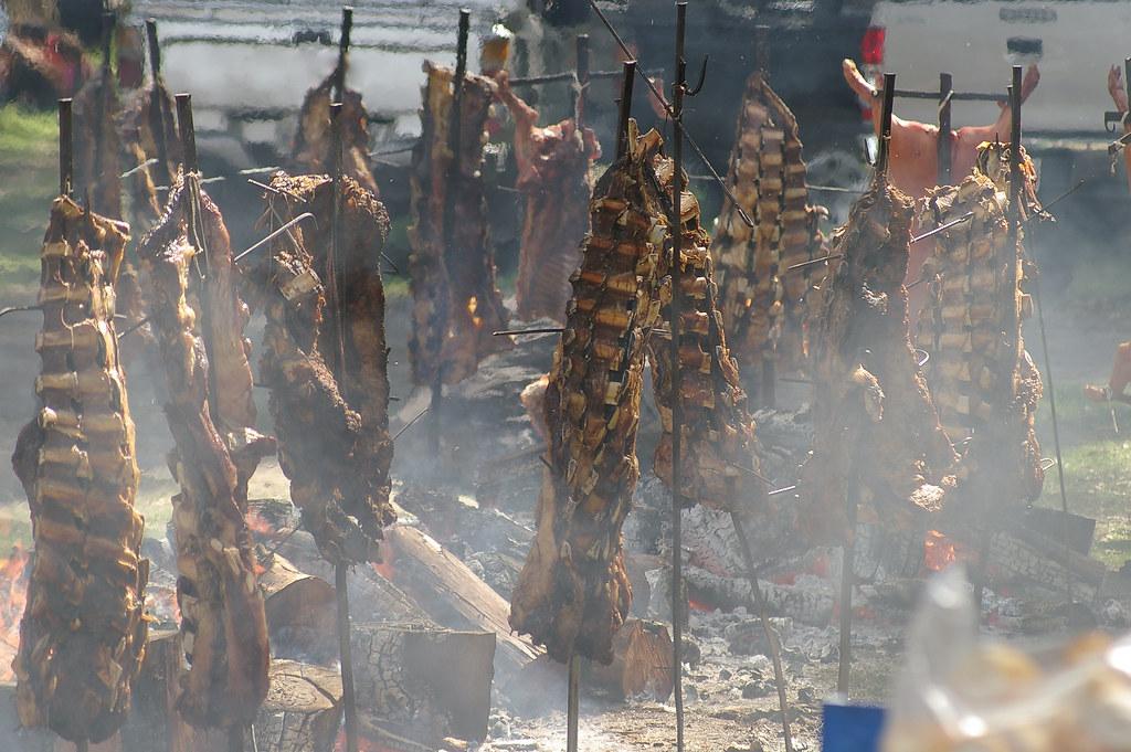 ▲可以透過不同的料理方式或辛香料調味降低羊羶味。
