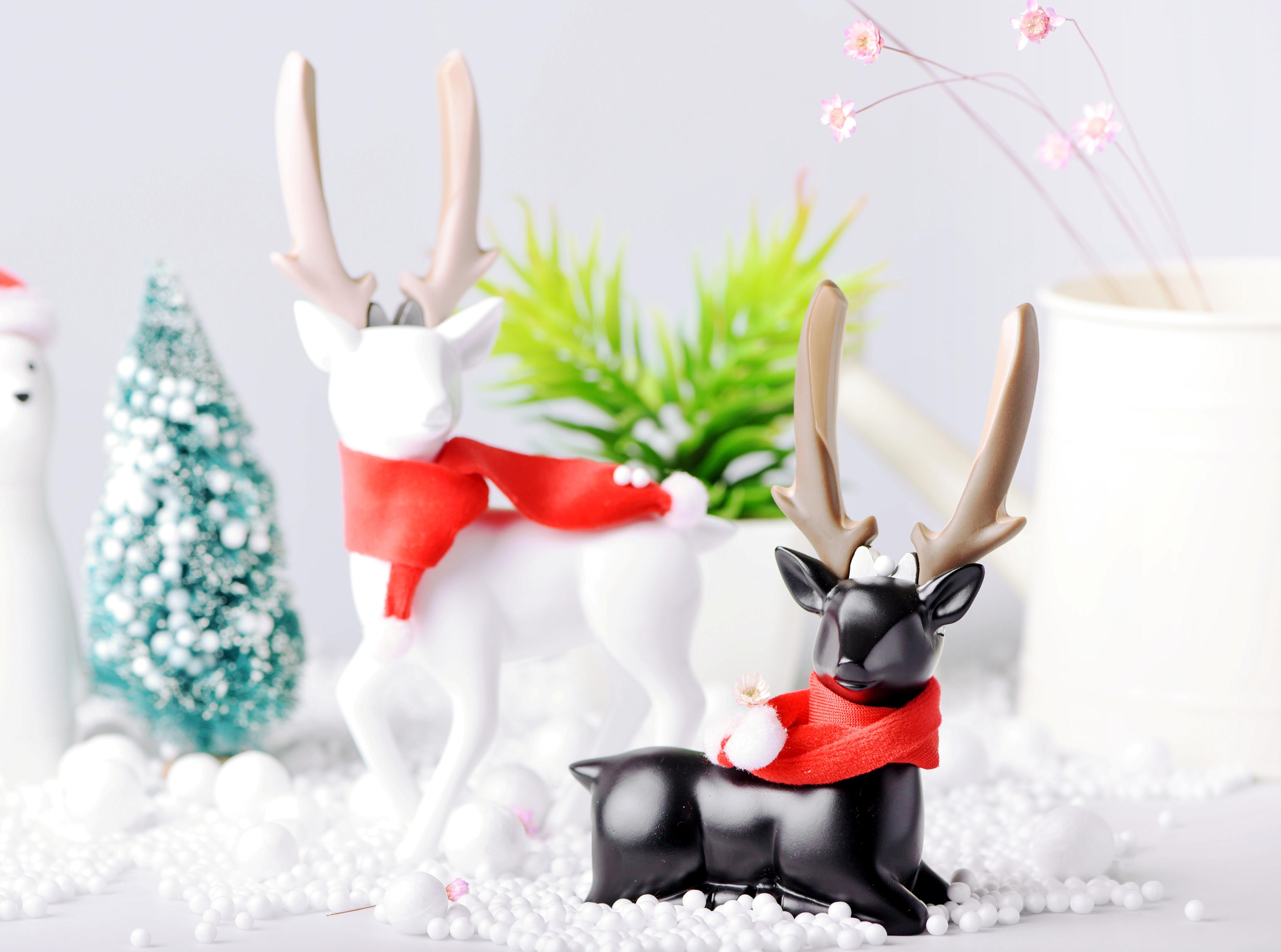 ▲ 造型美觀又實用的小工具組,超級實在的聖誕禮物!