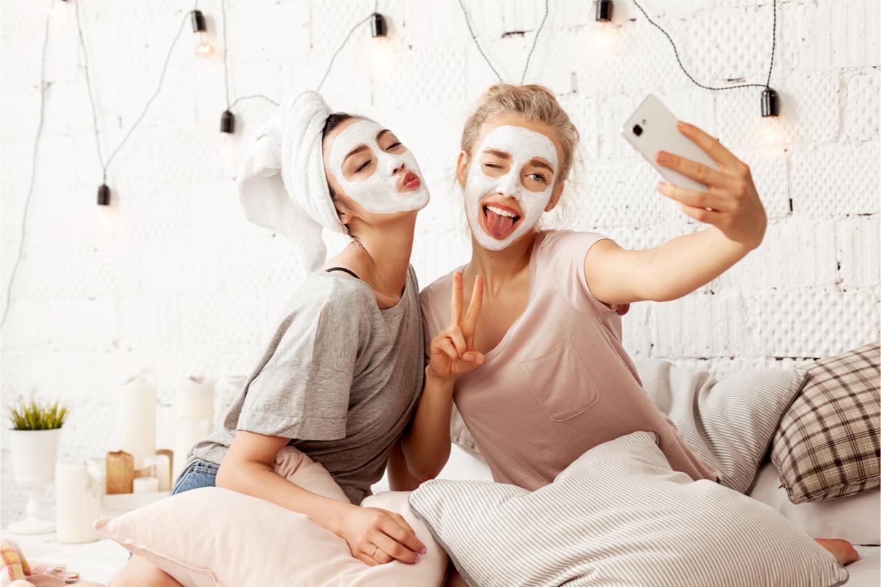 手工皂可以依照膚質來製作~