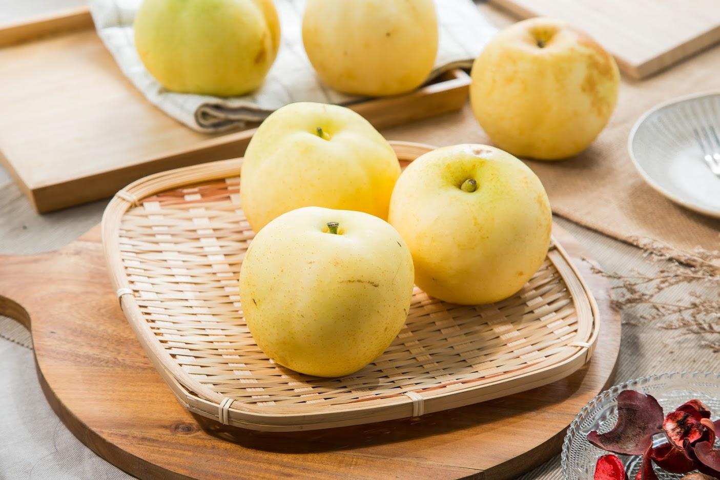 梨子知識|原來梨子這麼養生!久咳不止吃冰糖燉梨就對了