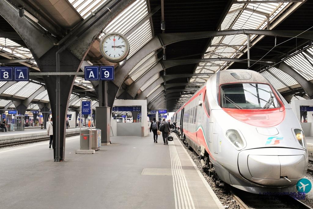 【北歐4國火車通行證】搭歐鐵暢遊北歐。