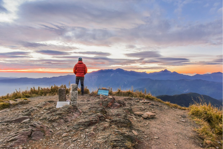 ▲高山跨年是個不錯的選擇。(圖/Shutterstock)