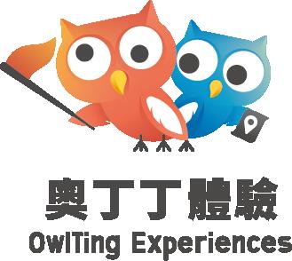 奧丁丁體驗logo
