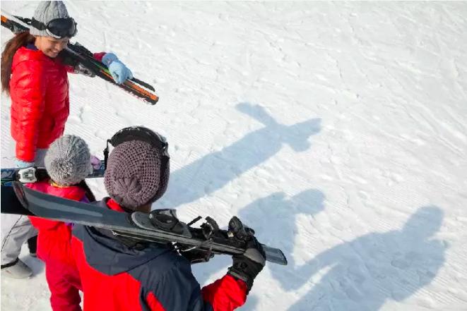 中國哈爾濱亞布力滑雪場