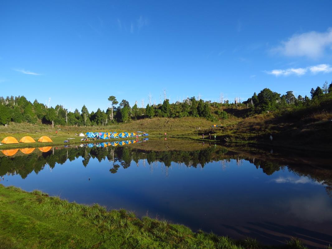 宜蘭加羅湖