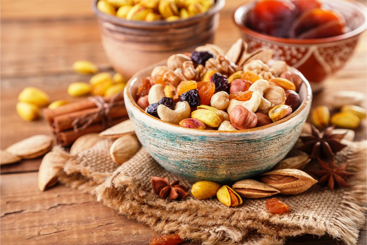 堅果怎麼吃不會胖?專家表示 堅果這樣吃不會熱量爆表