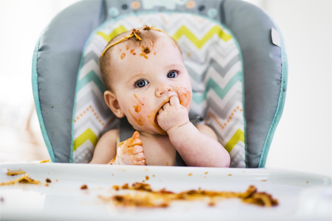 寶寶副食品介紹 新手爸媽必看!超天然寶寶副食品 頭好壯壯超EASY