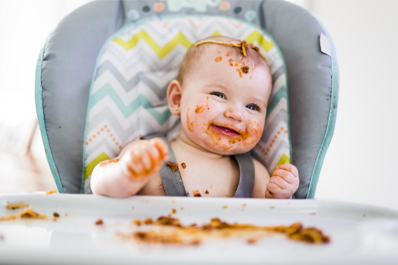 寶寶副食品介紹 新手爸媽必看!超天然寶寶副食品 頭好壯壯超EASYㄒ