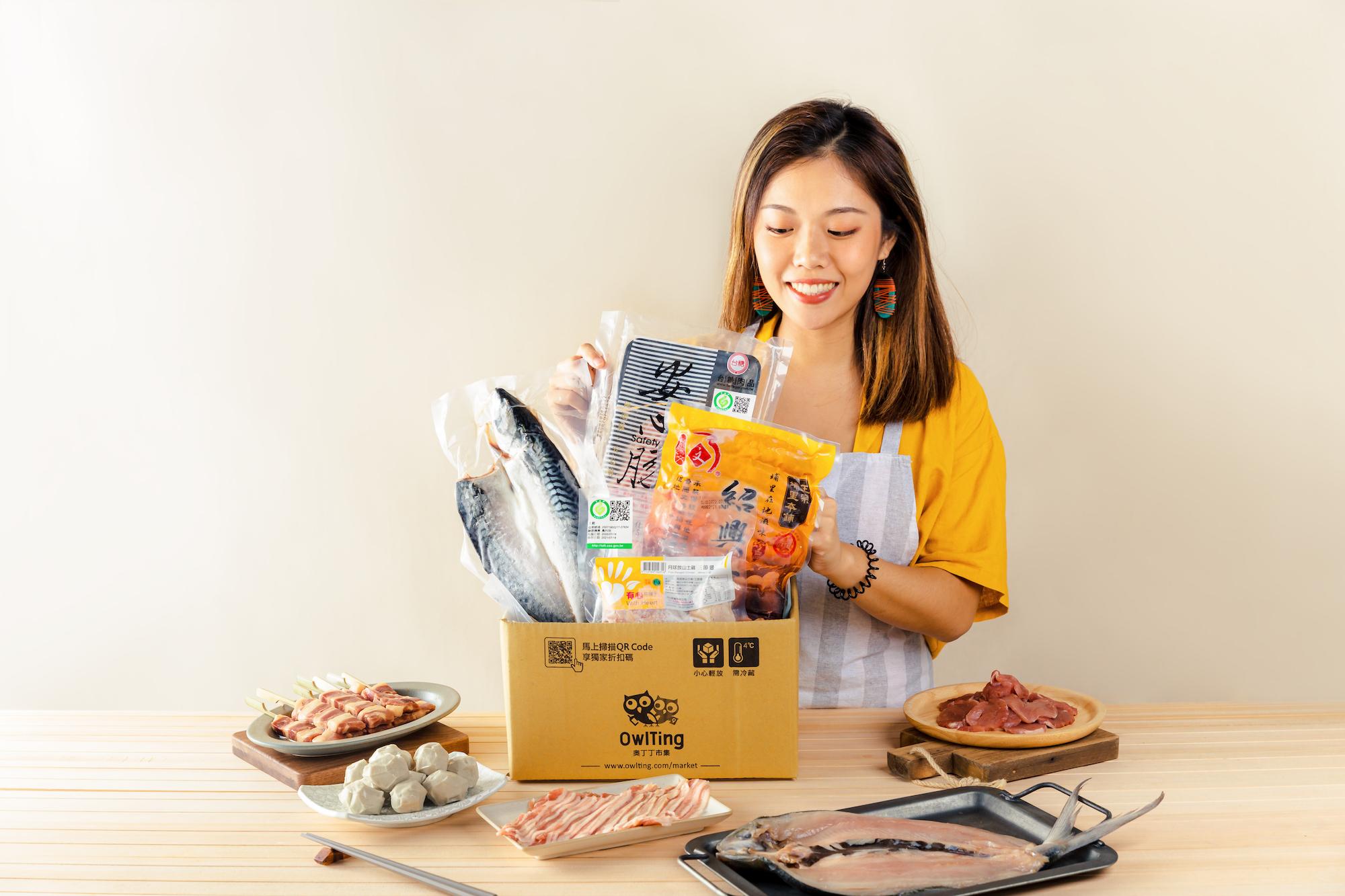 居家防疫必備料理食材盤點!這些一定要準備的食材一次幫你盤點