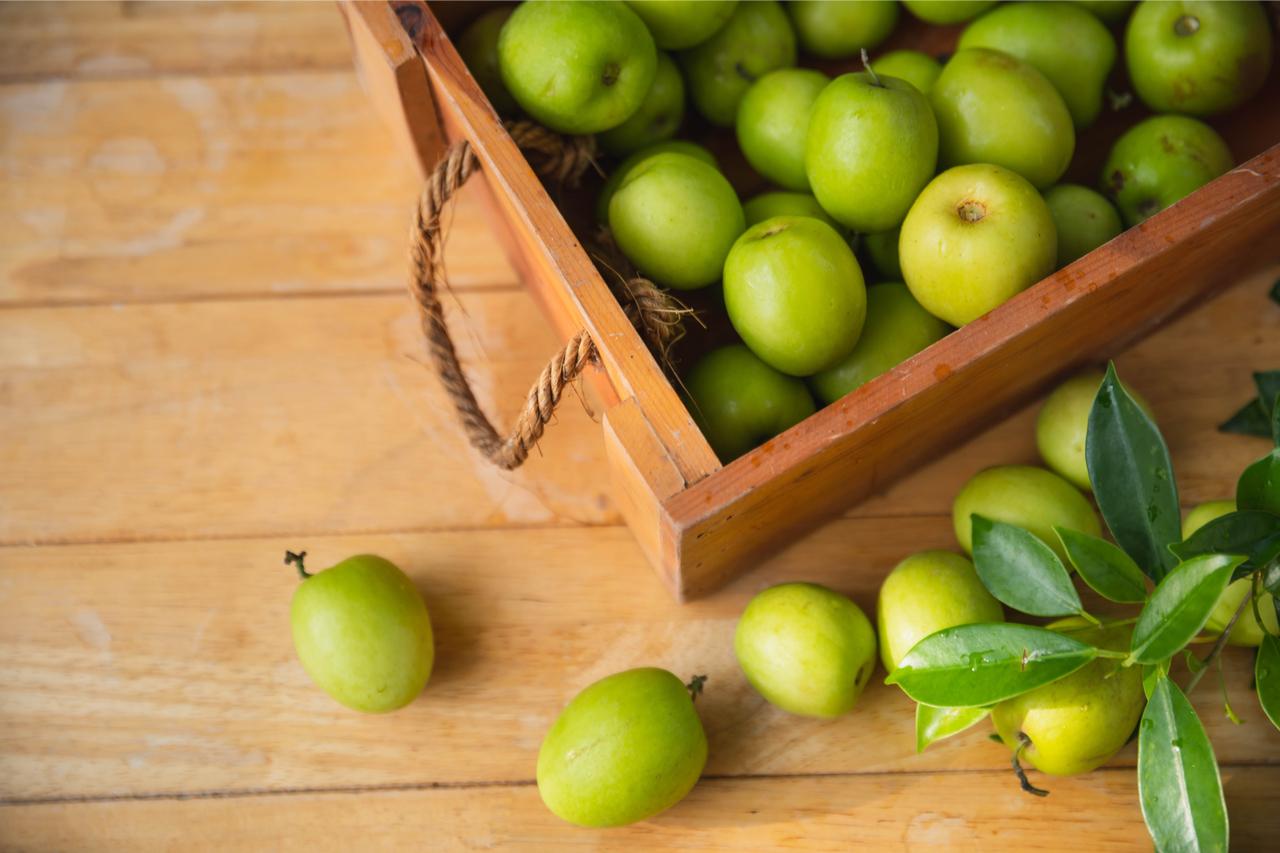 棗子學問大!牛奶蜜棗、珍蜜蜜棗、雪梨蜜棗怎麼挑?口感、特色差在這