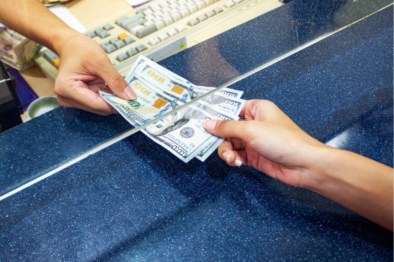馬來西亞換匯