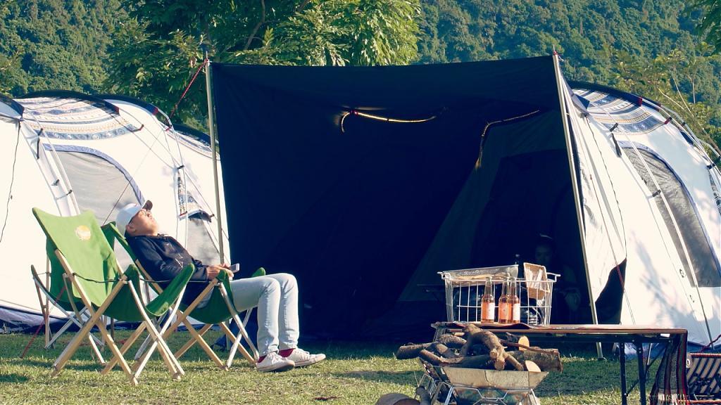 南澳露營去!免裝備那山那谷露營|那山那谷周邊玩法報你知