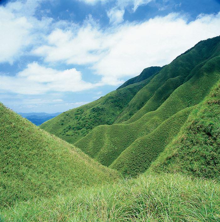 【超夯抹茶山】跟著網美到「五峰旗聖母山莊」登山步道讚一波