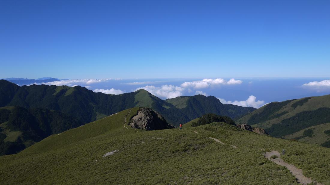合歡群峰:人生第一座百岳從此開始!合歡山路線&準備全攻略