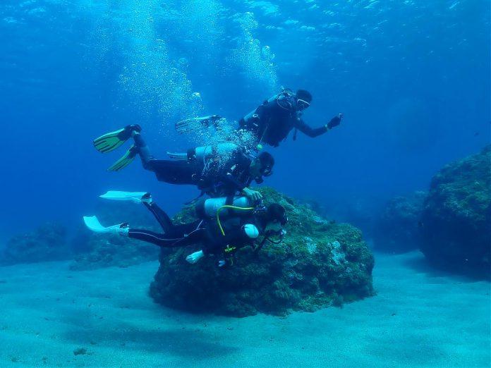 誰說旱鴨子不能潛水?全台體驗潛水景點與八大疑問一篇幫您解惑!