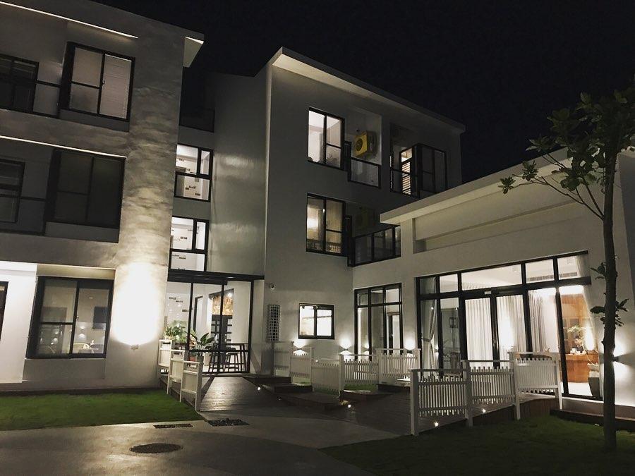 SH Villa @simonelovetw1