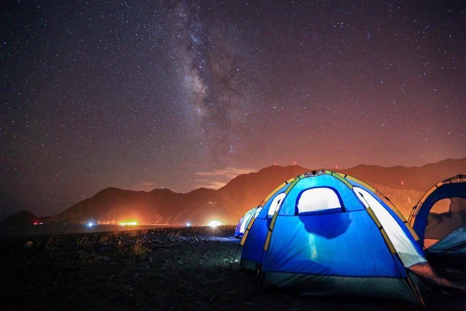 國旅解封!推薦8處台灣山林秘境 深入古道、露營來一趟OK旅遊