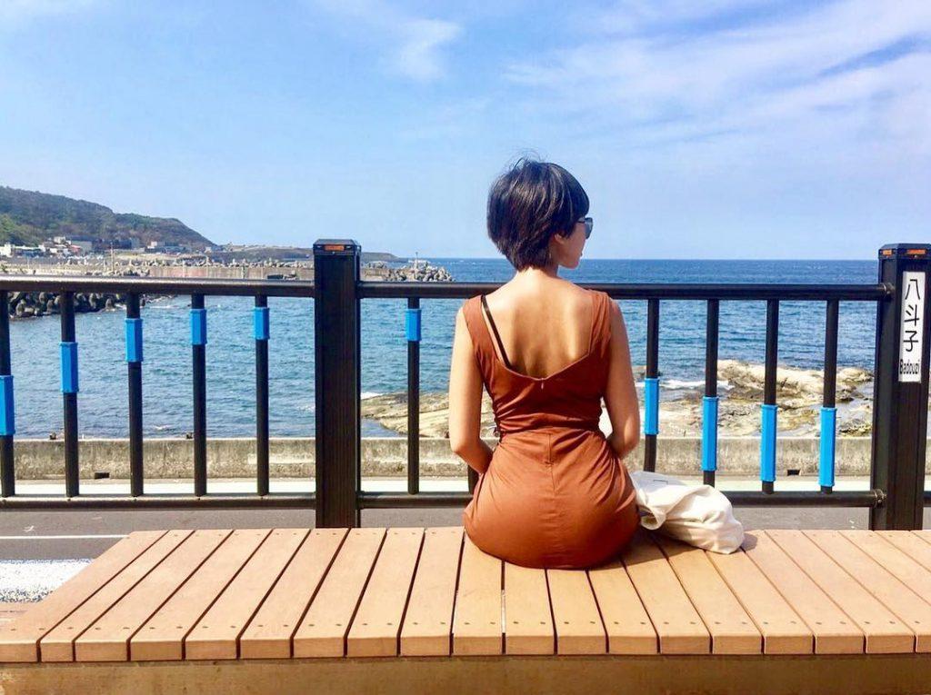 不出國也能環遊世界︱基隆超美打卡景點×下午茶懶人包!