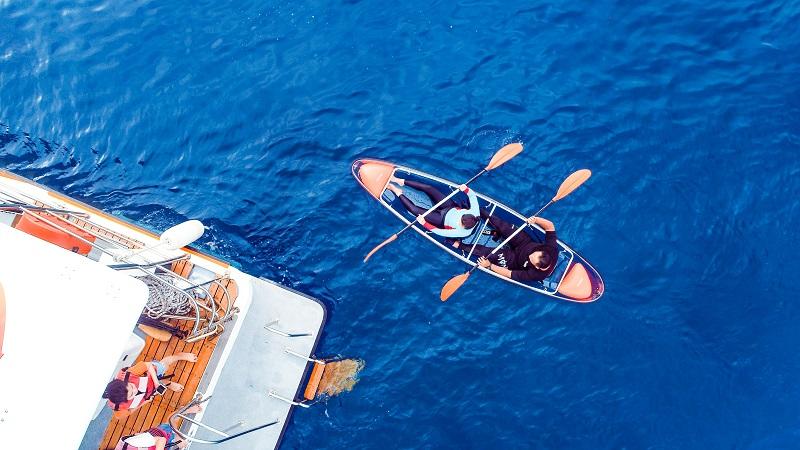 2020小琉球浮潛6玩法!浮潛×賞夕陽×半潛艇低碳 小琉球內行玩法攻略