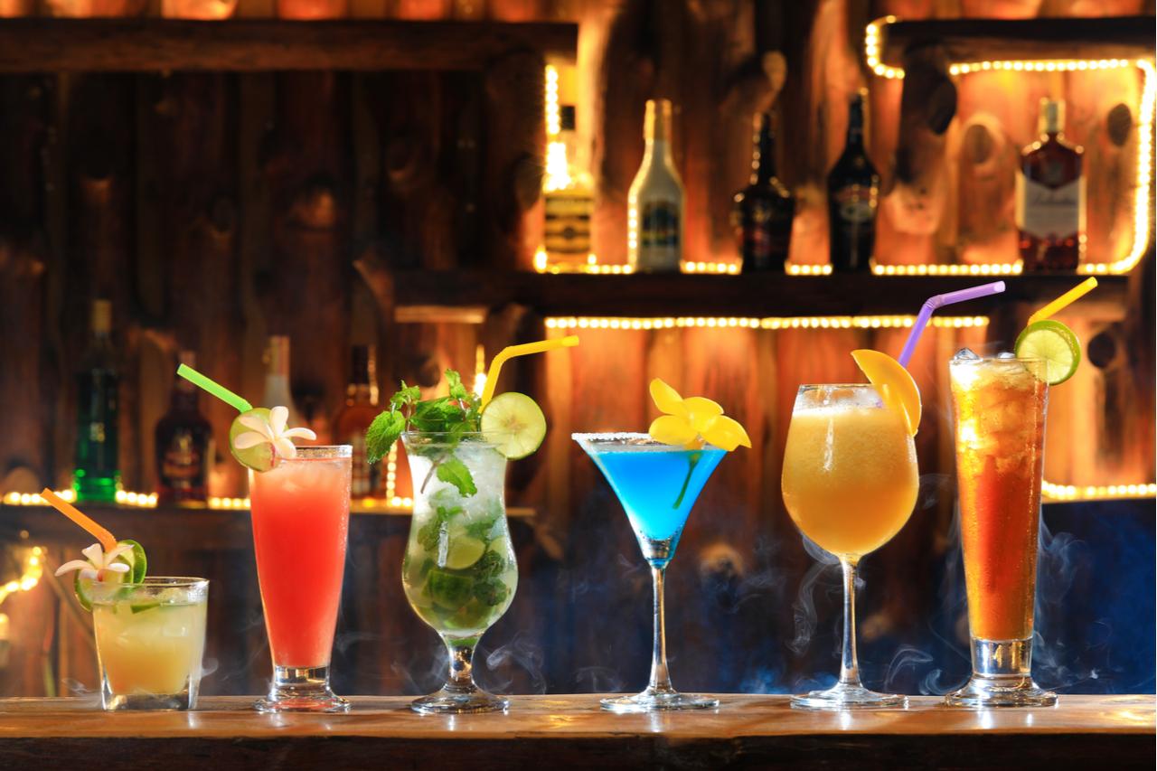 台北5間地下酒吧!超神祕的隱藏bar,喝酒前還要先解謎?