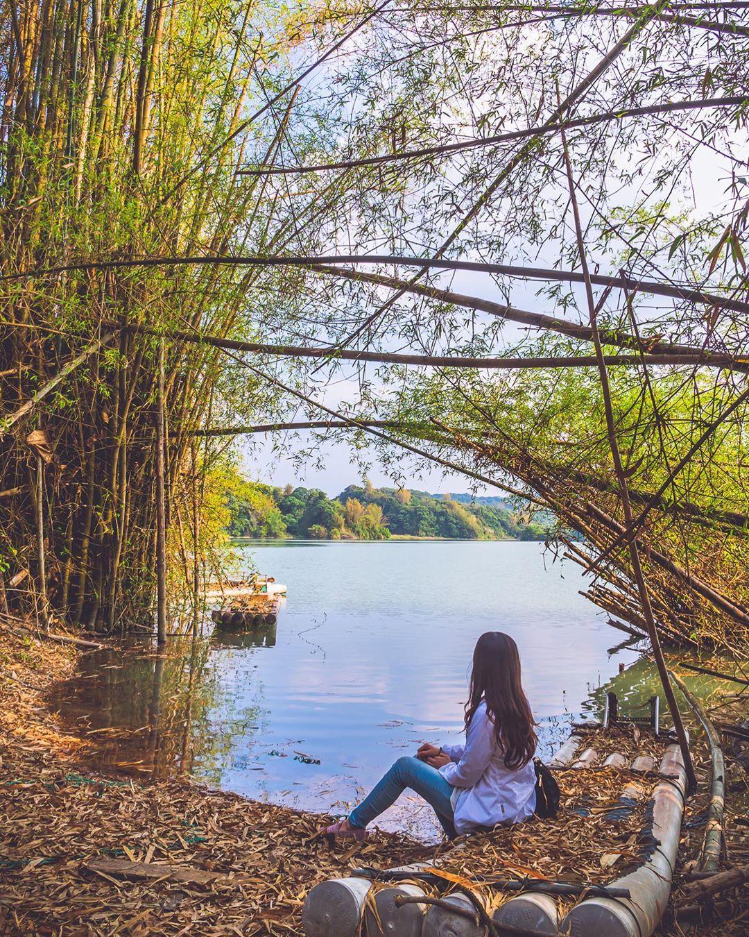 六甲夢之湖@agorave