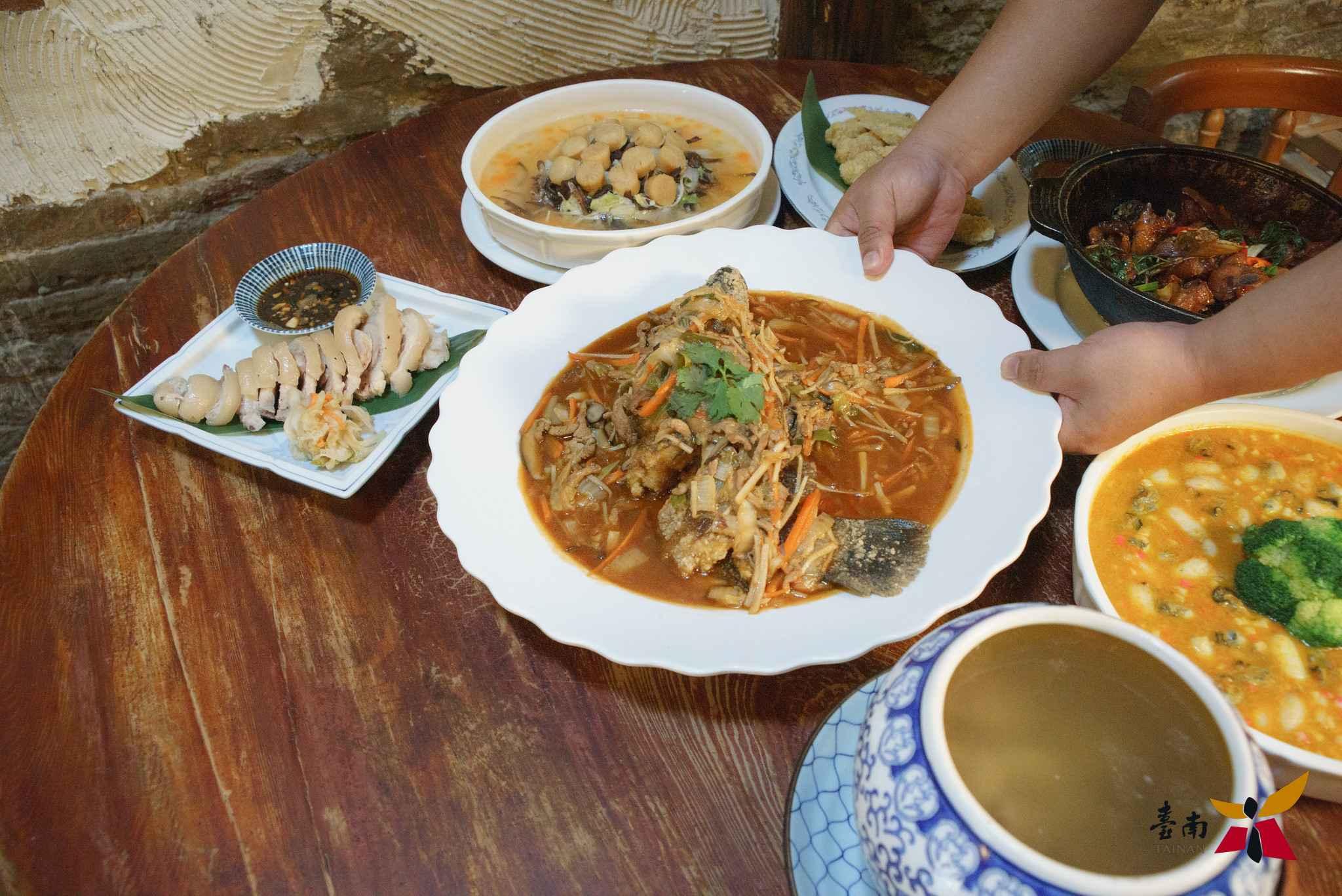 30間台南必吃美味! 從早點吃到宵夜徹底征服無底洞的胃!