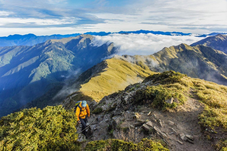 新手登百岳不是夢!必看登山知識、百岳入門路線 登山新手也能GO