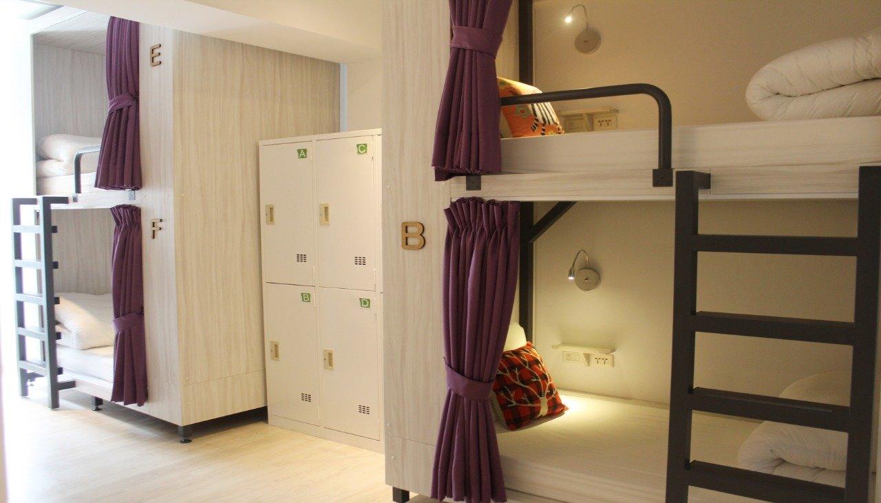 斯格加旅店6