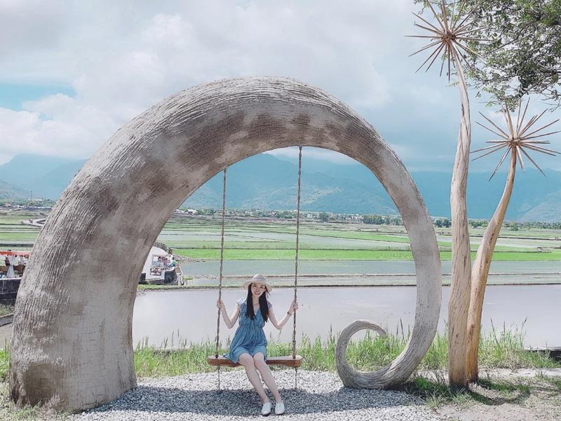 2020縱谷大地藝術季,最美公路與10+11藝術裝置的邂逅