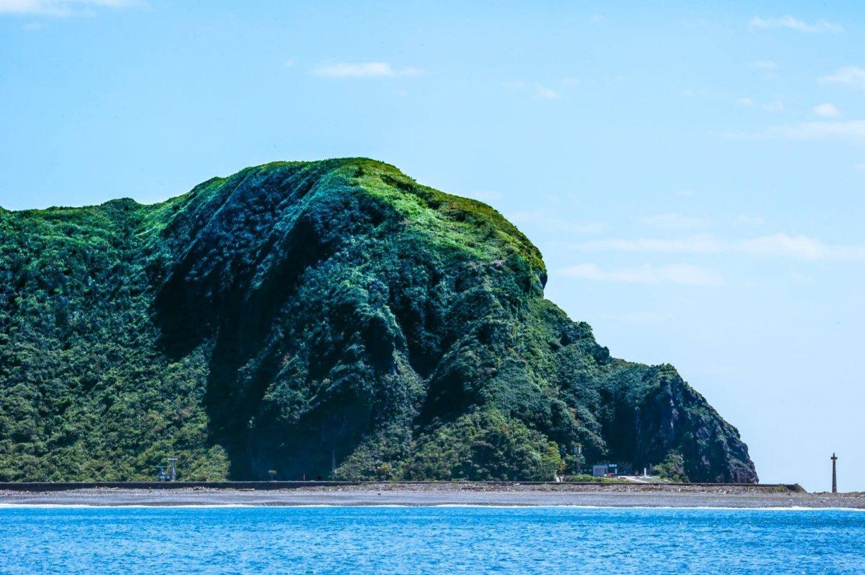 龜山島牛奶海怎麼玩?一篇帶你玩遍龜山島享受無敵美景牛奶海!