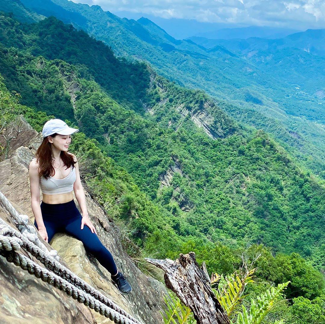 除了美食還能這樣玩!8條台南郊山步道帶你玩不一樣的台南