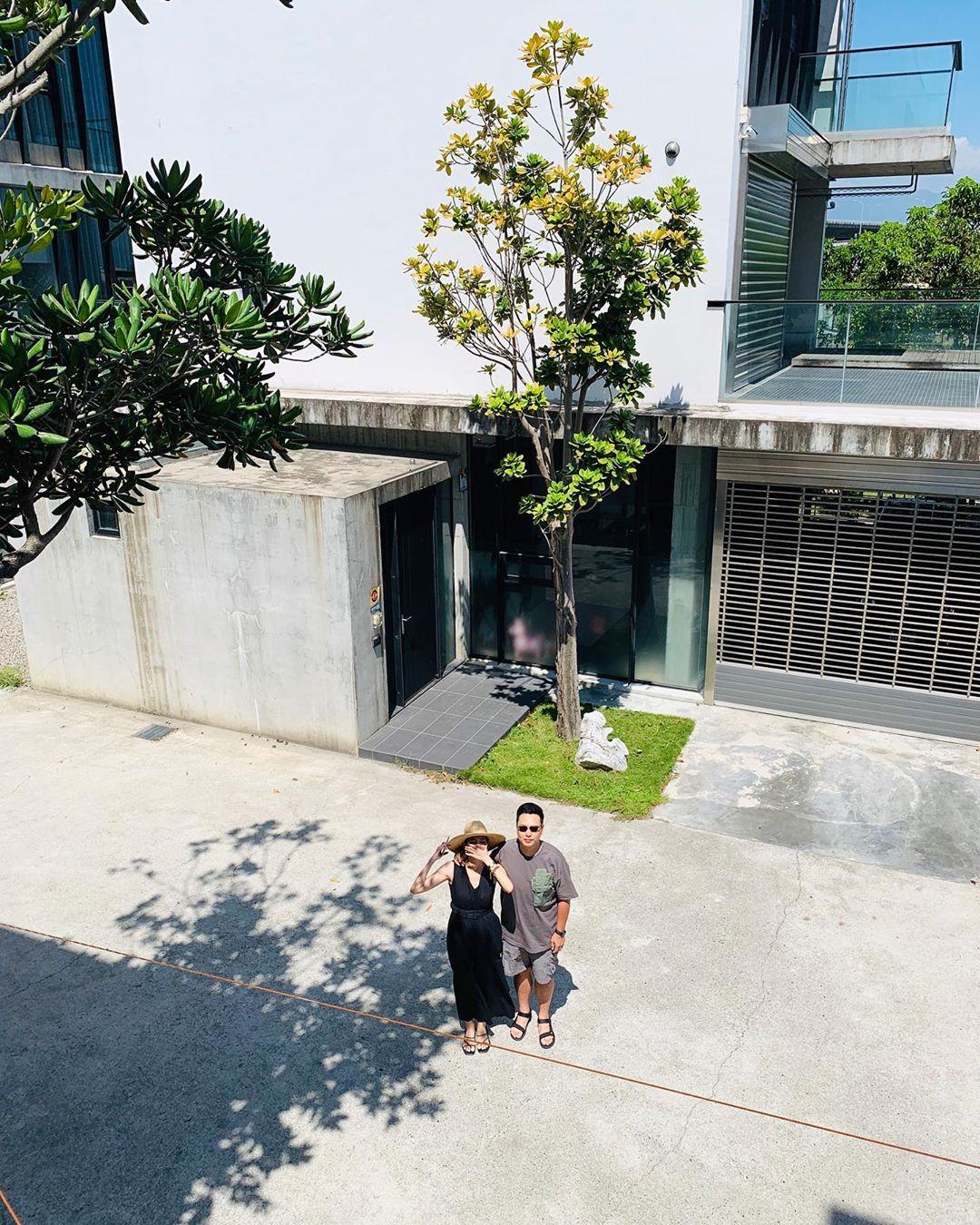 蘆薈villa @syuan Paul3