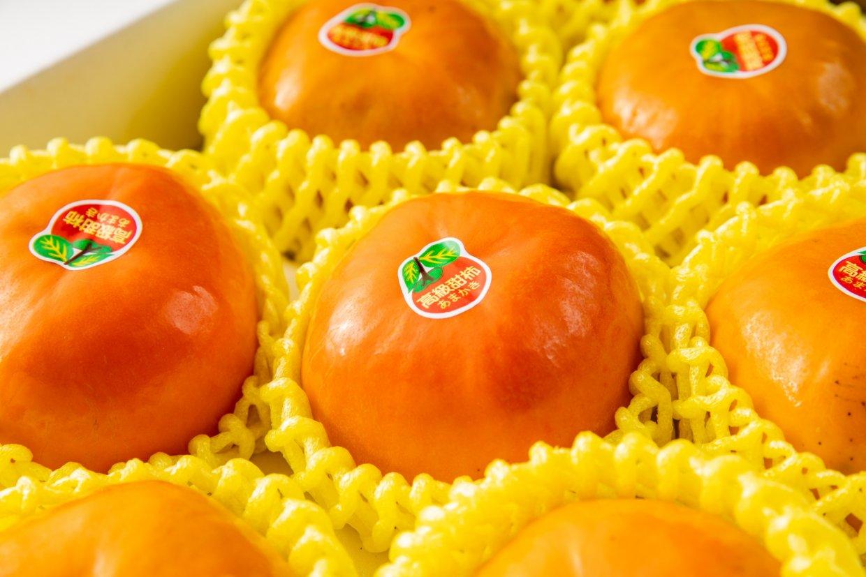 柿子品種-甜柿品種