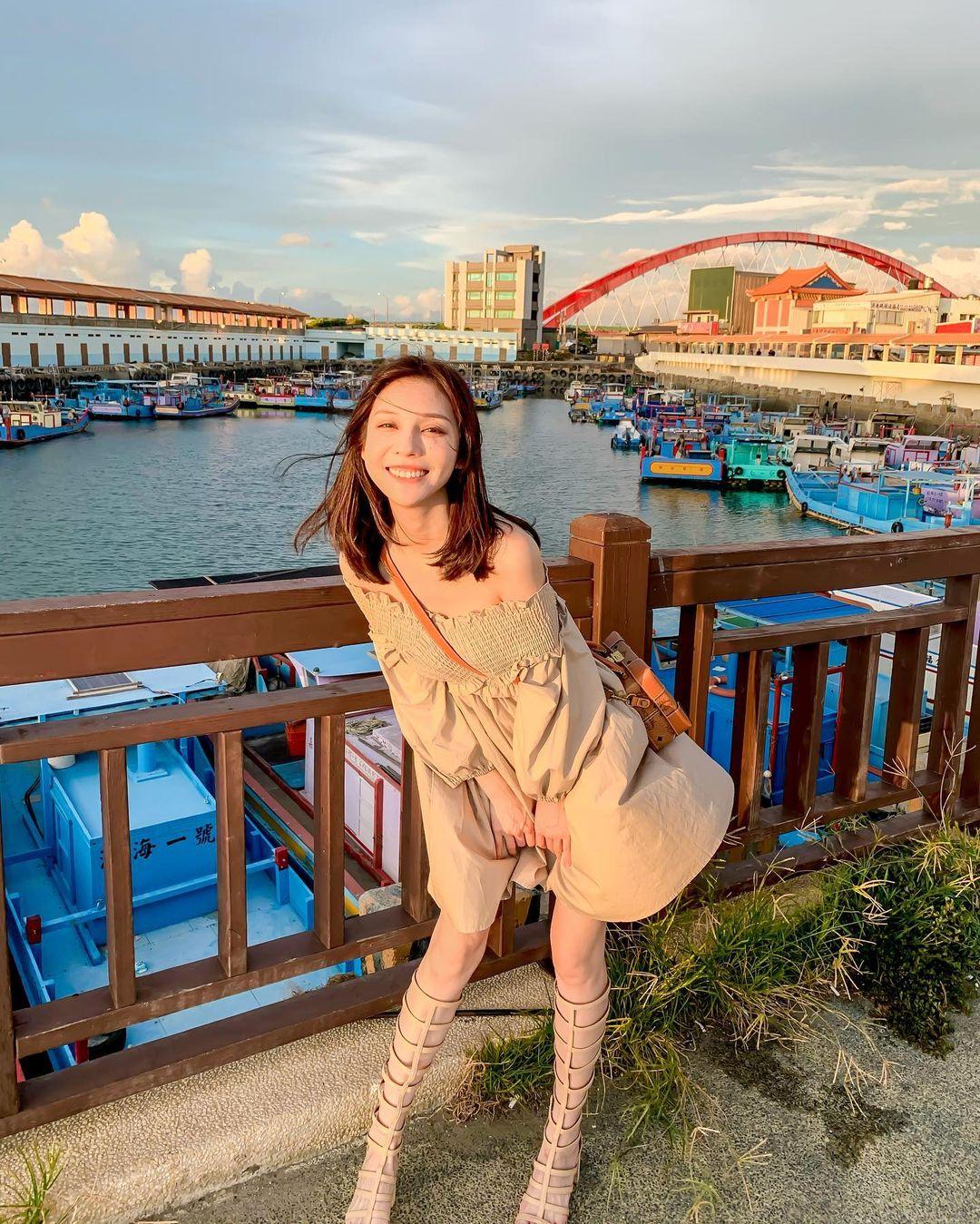 竹圍漁港 @banbi520