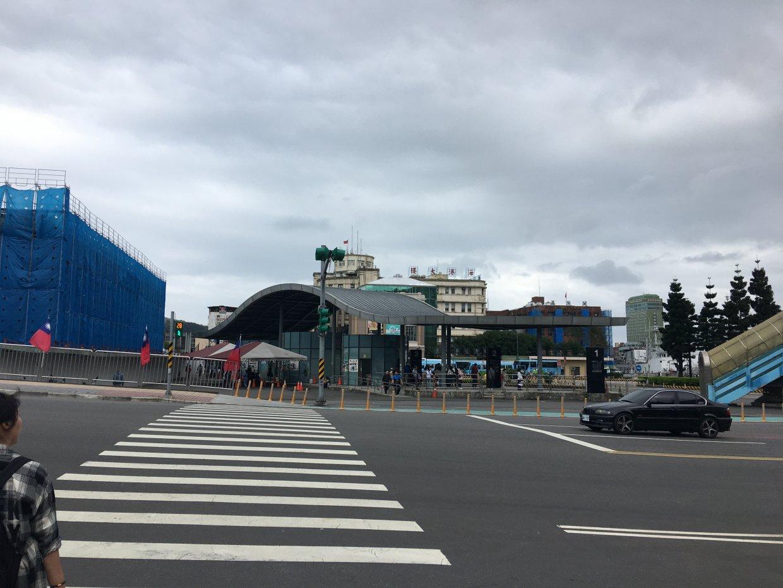 跟著小編玩基隆~搭乘濱海奇基線 來趟深澳鐵道自行車半日遊