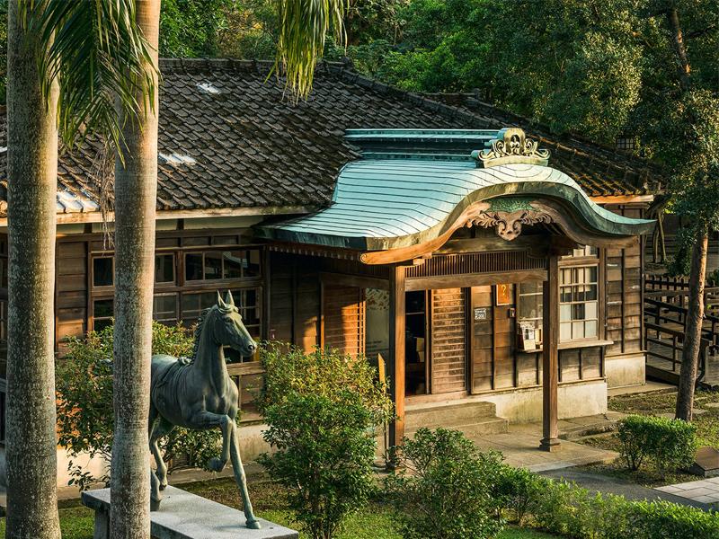 全台首座神社市集在桃園!2日快閃「藏仙神社市集」錯過可惜