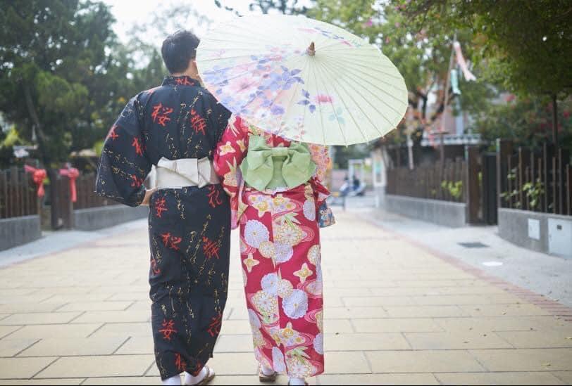 好想去日本!台版「日式風格旅行」讓你一秒彷彿置身在日本