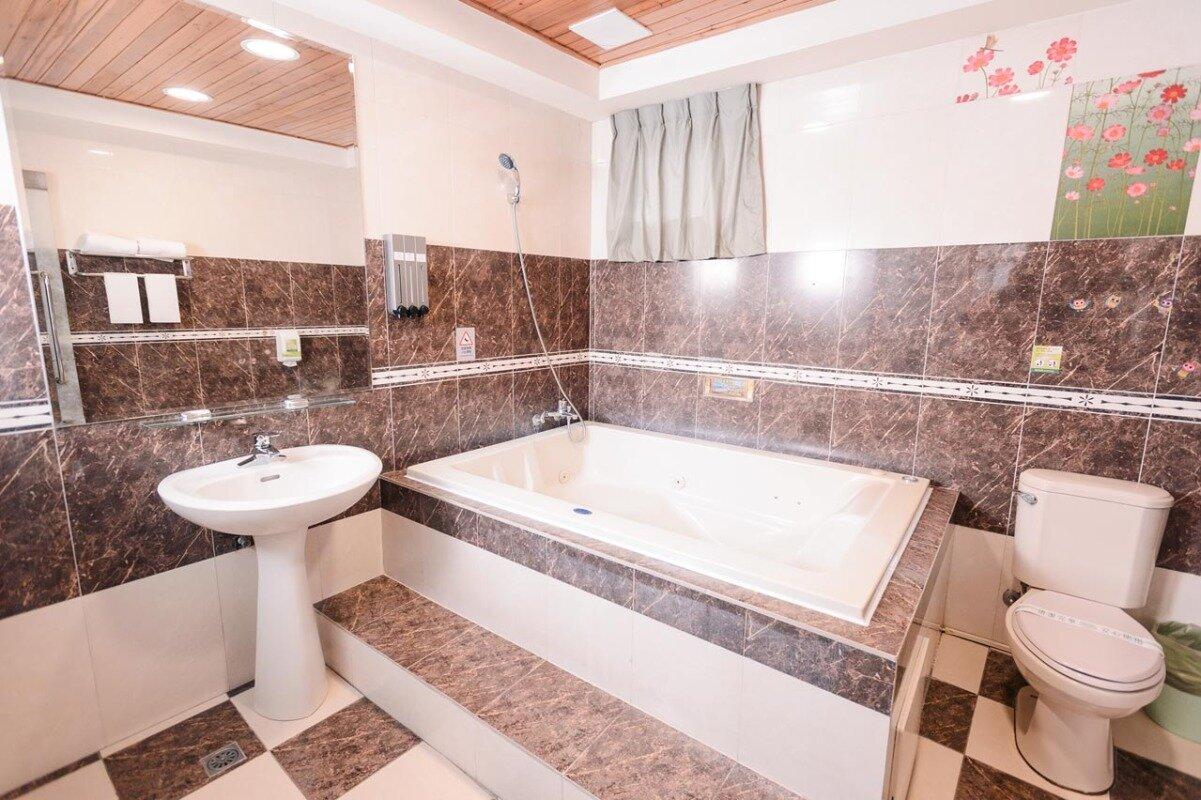 哈密瓜汽車旅館2