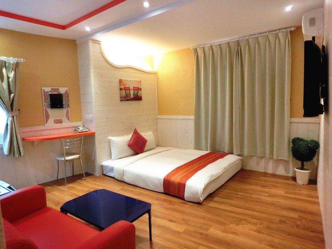 興吉旅店2