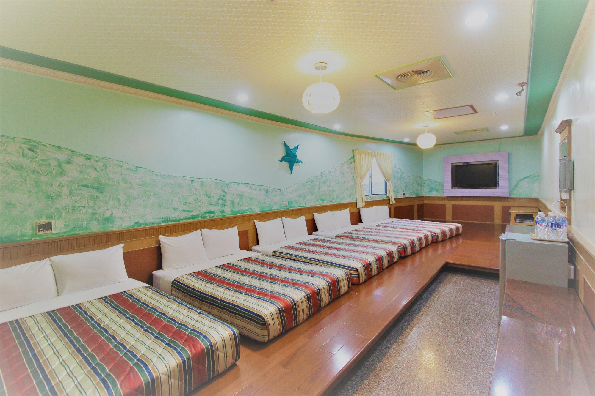 興吉旅店5