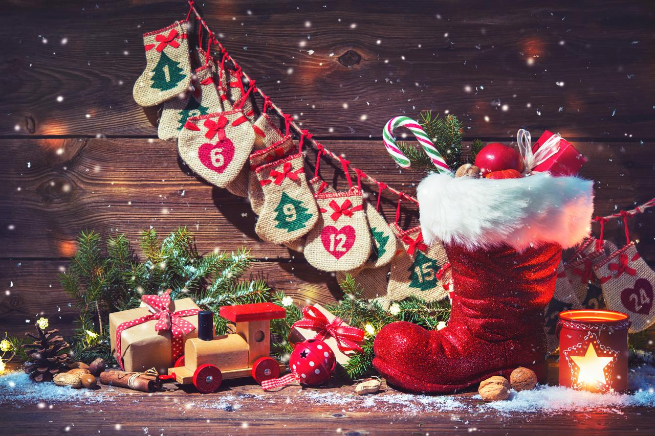 2020全台聖誕市集大搜集|冷冷的冬季就到聖誕市集品嚐美食、挑禮物