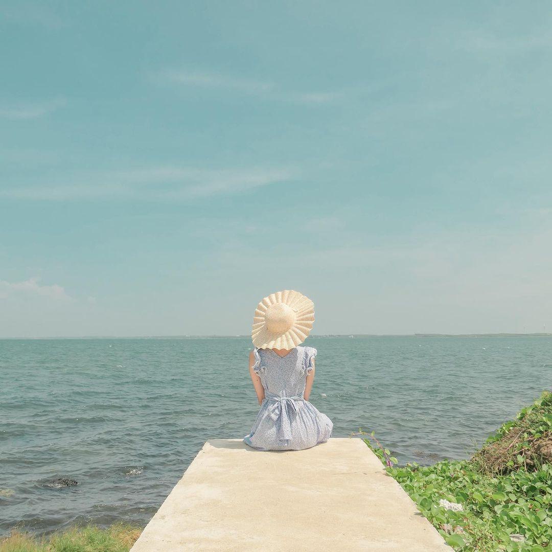 西衛海濱拍照小平台 @butt2fly