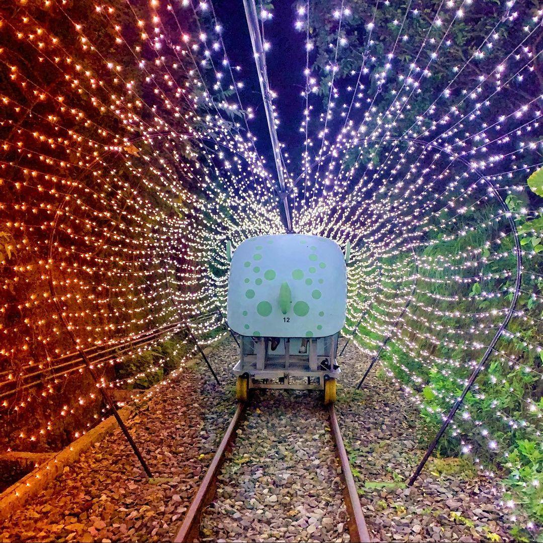深澳鐵道 @bellatsai15