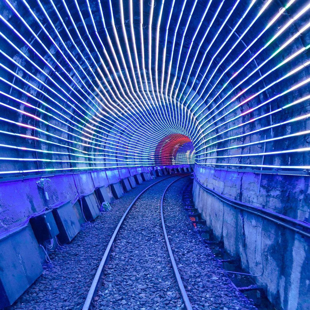 深澳鐵道 @ashleypeng1