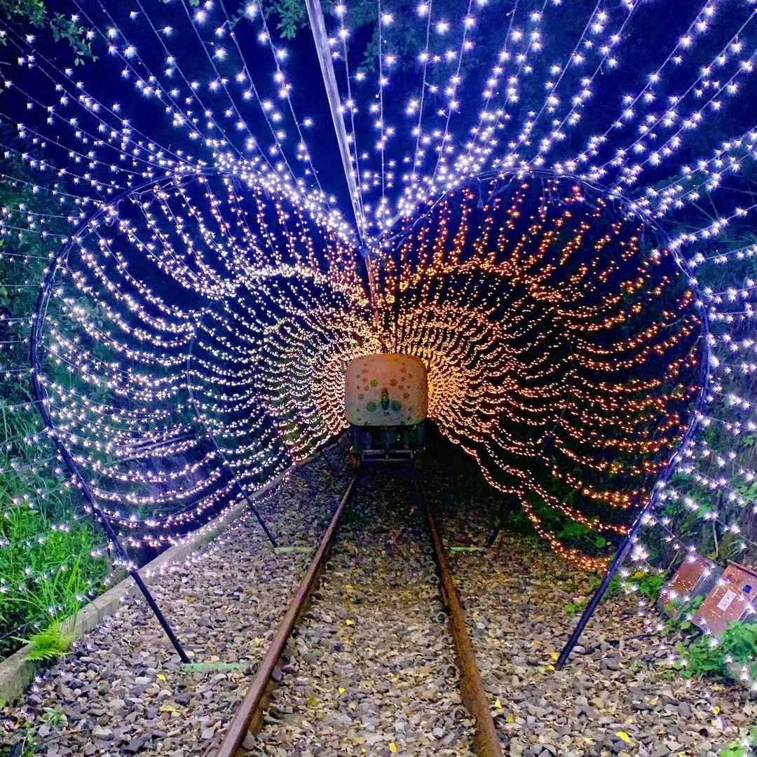 深澳鐵道 @bellatsai151