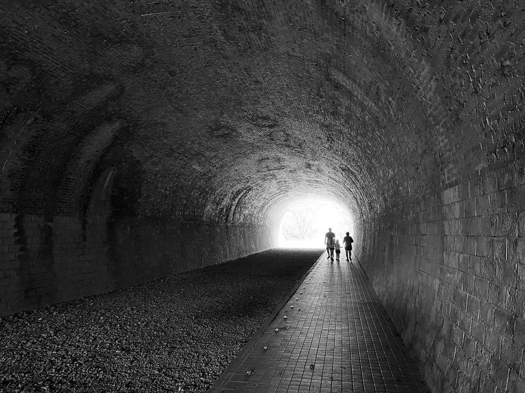 崎頂子母隧道 @samsonsung
