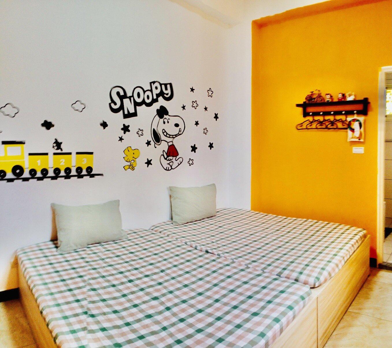 YUMI旅店2